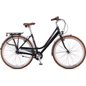 vsf fahrradmanufaktur S-80 Citybike Wave Nexus 8-speed RT V-Brake sort